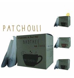 Zusss Badthee Patchouli