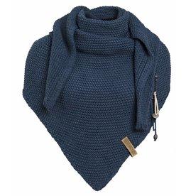 Knit Factory Omslagdoek / sjaal Coco Jeans