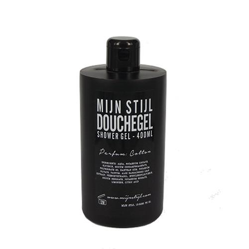 Puur Zeep Douchegel Parfum Cotton, 400ml