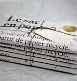 Le sac en papier - Merci Paperbag