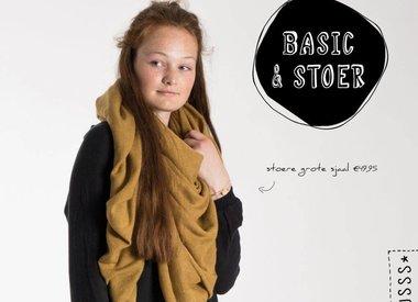 Tassen & sjaals