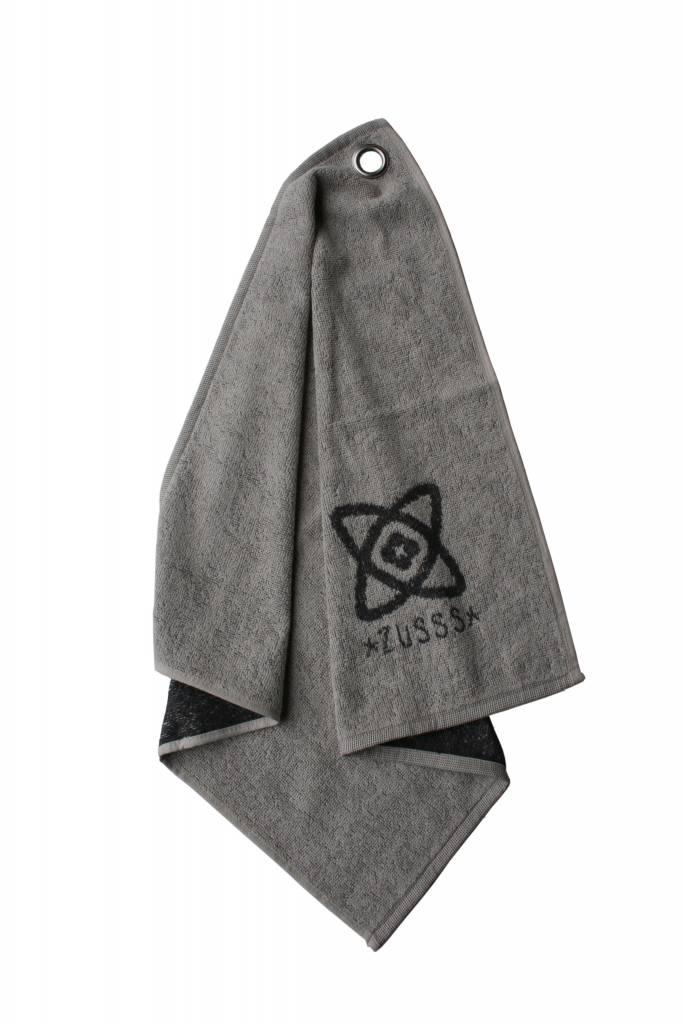 Zusss Handdoek zand 50x50, zand