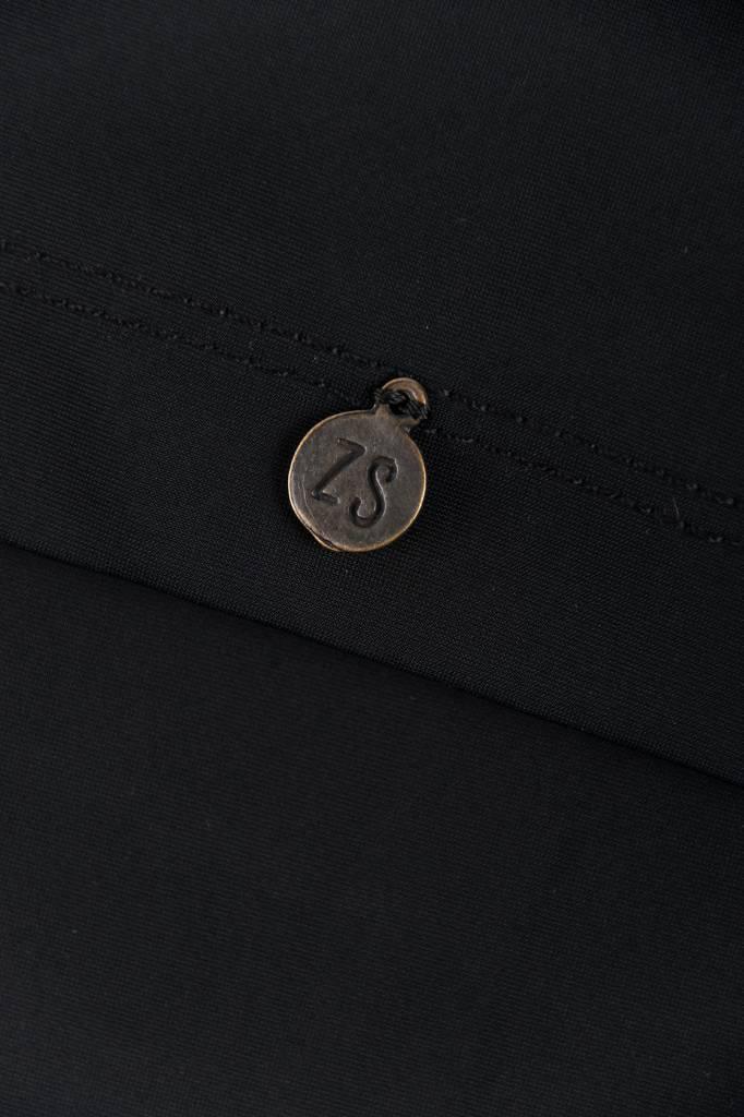 Zusss sjiek jurkje  zwart