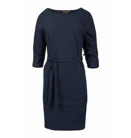 Zusss sjiek jurkje  nachtblauw