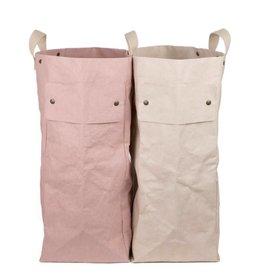 Uashmama Laundry bag cashmere