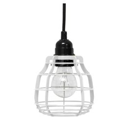 HK Living Lab lamp pendel hanglamp wit