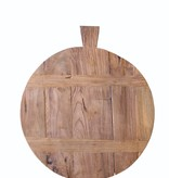 HK Living broodplank teak M