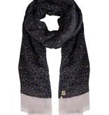 Zusss fijne sjaal - leopardprint