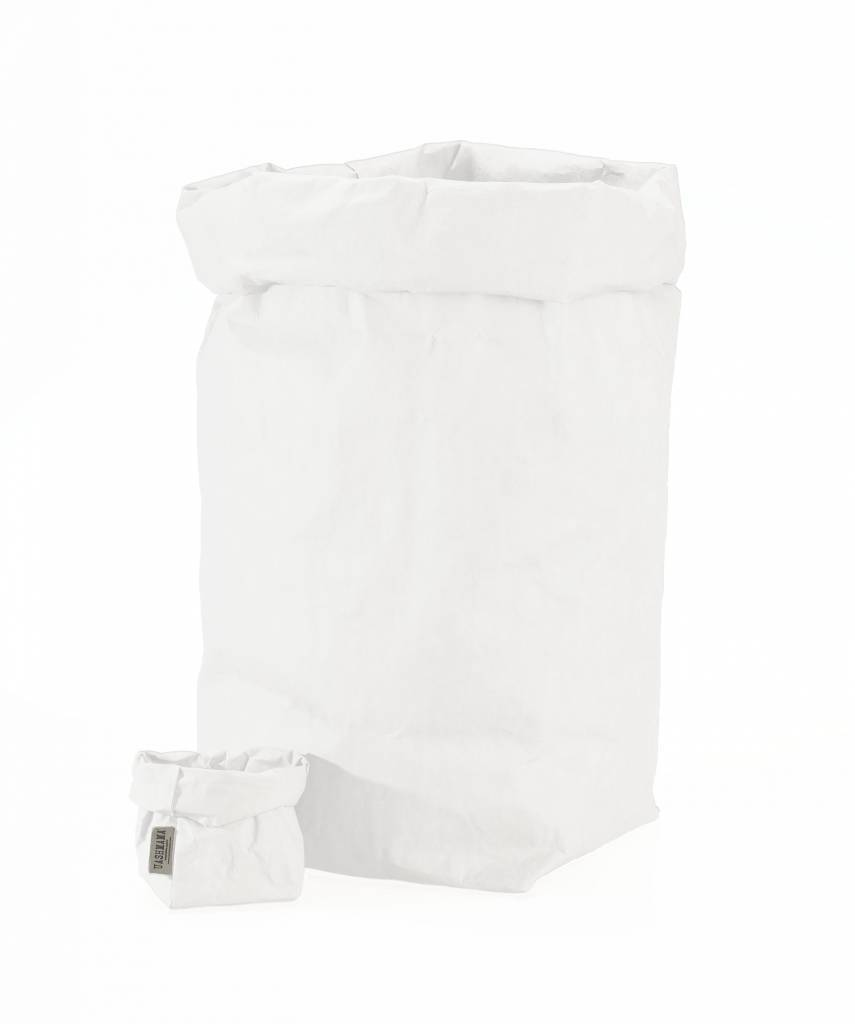 Uashmama Paper Bag Extra XX-Large wit