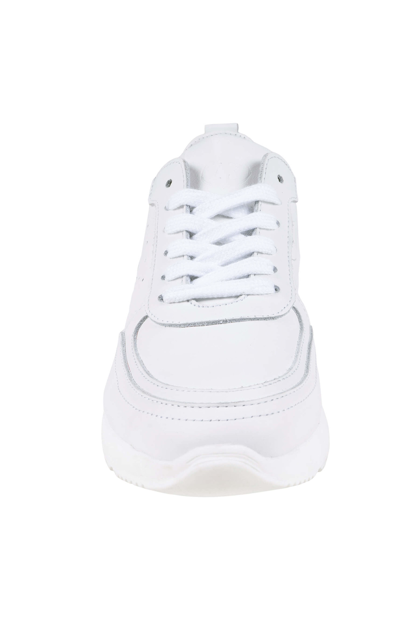 Zusss Gave sneakers - wit