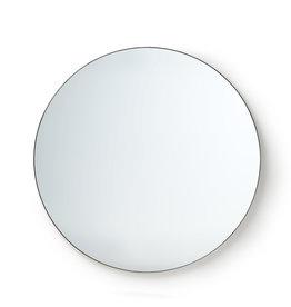 HKliving ronde metalen spiegel 120cm