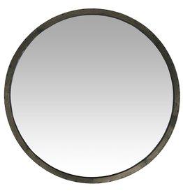 IB Laursen ronde metalen spiegel 60cm