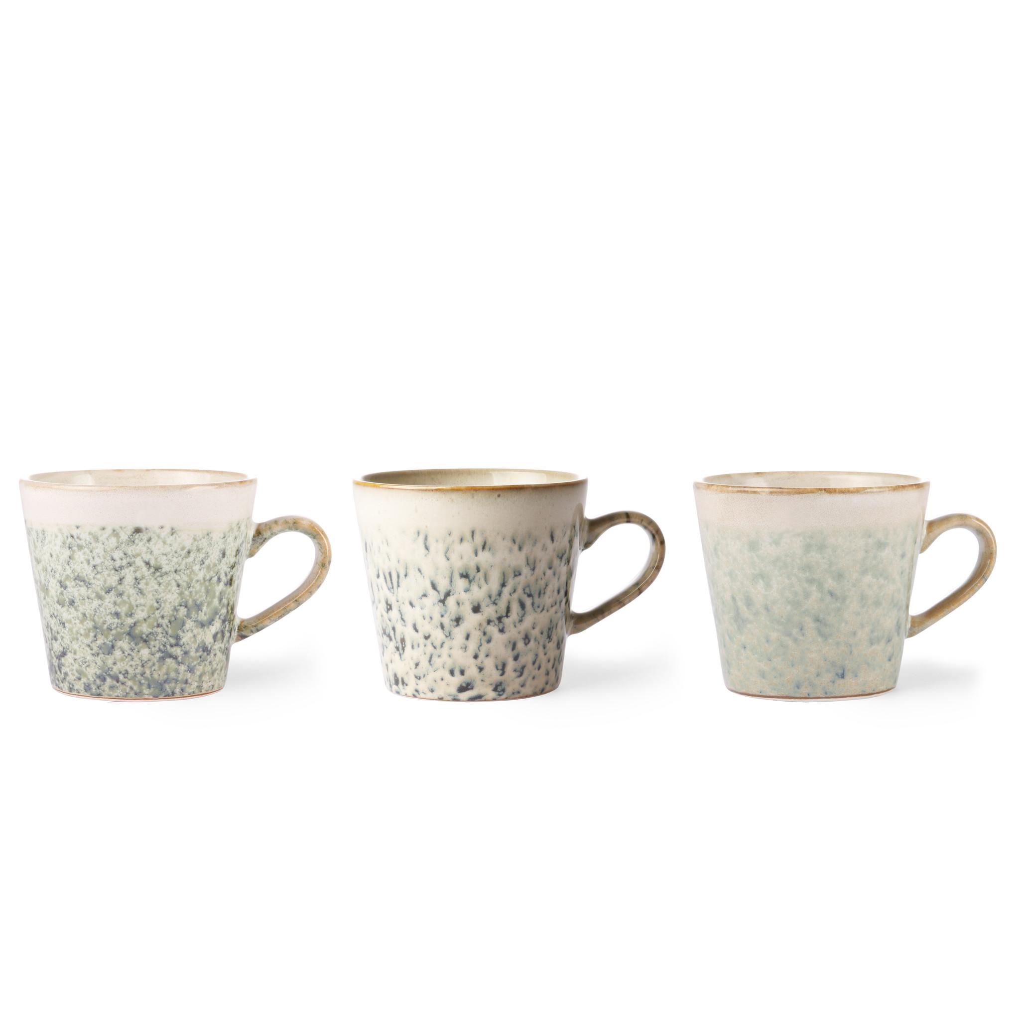 HKliving cappuccino mok HAIL
