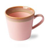 HK Living cappuccino mok PINK