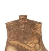 Zusss Gaaf enkellaarsje - brons