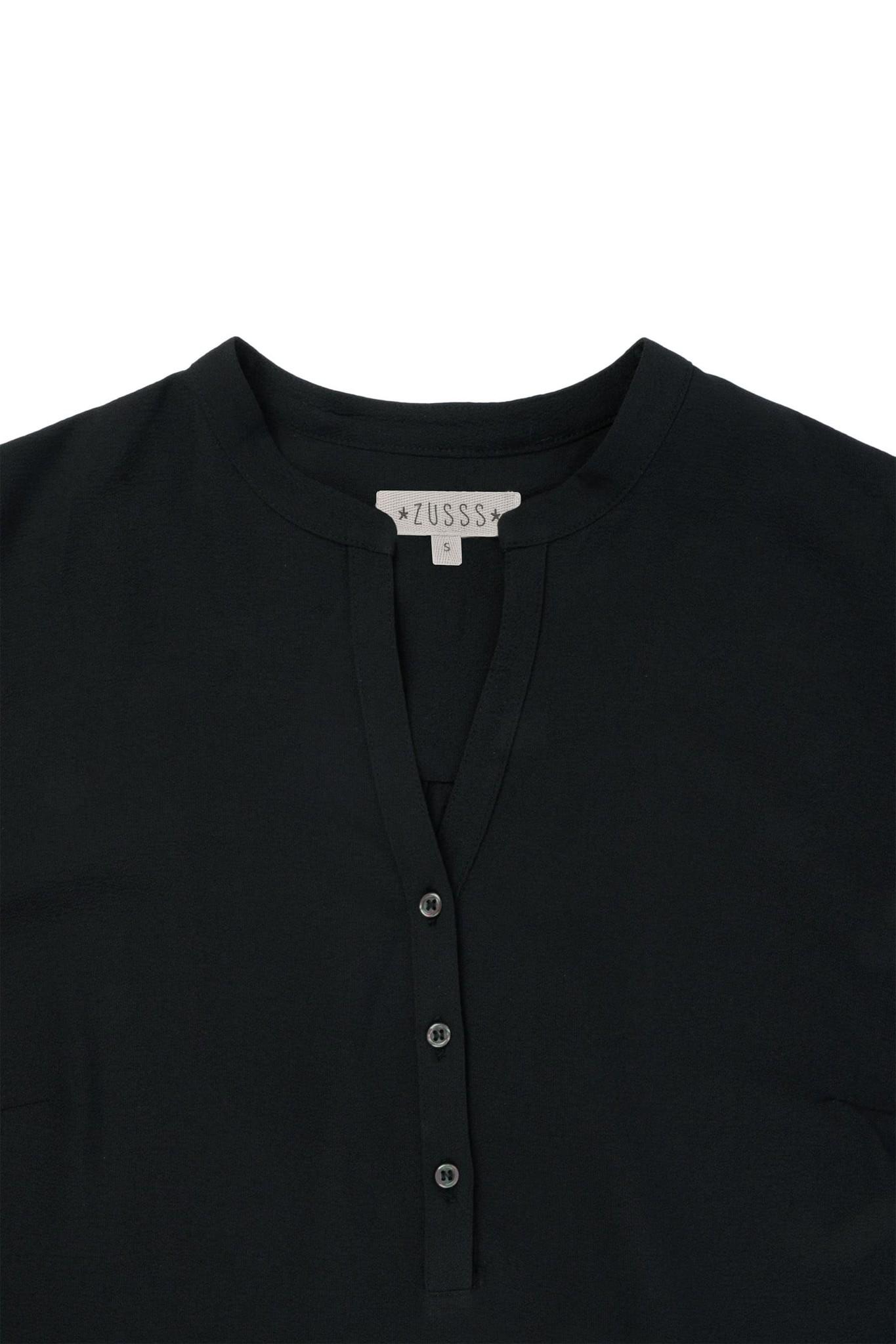 Zusss lief blousje - zwart