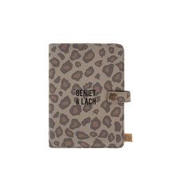 Zusss Agenda 2021 geniet - leopard
