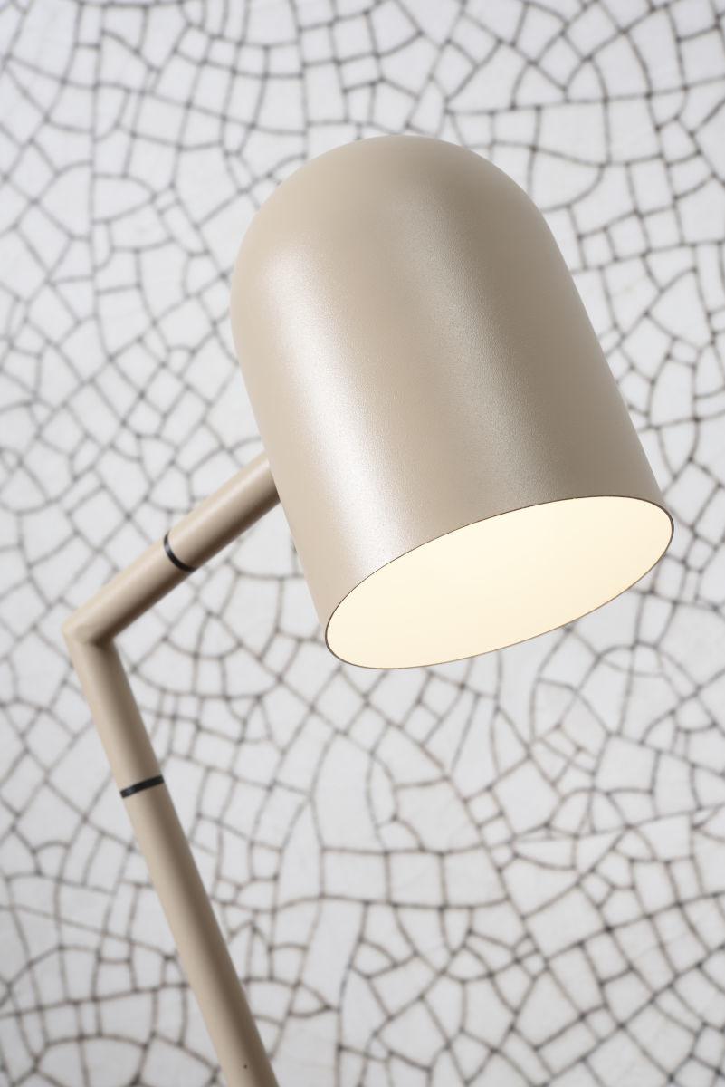 It's about RoMi Marseille vloerlamp - zand