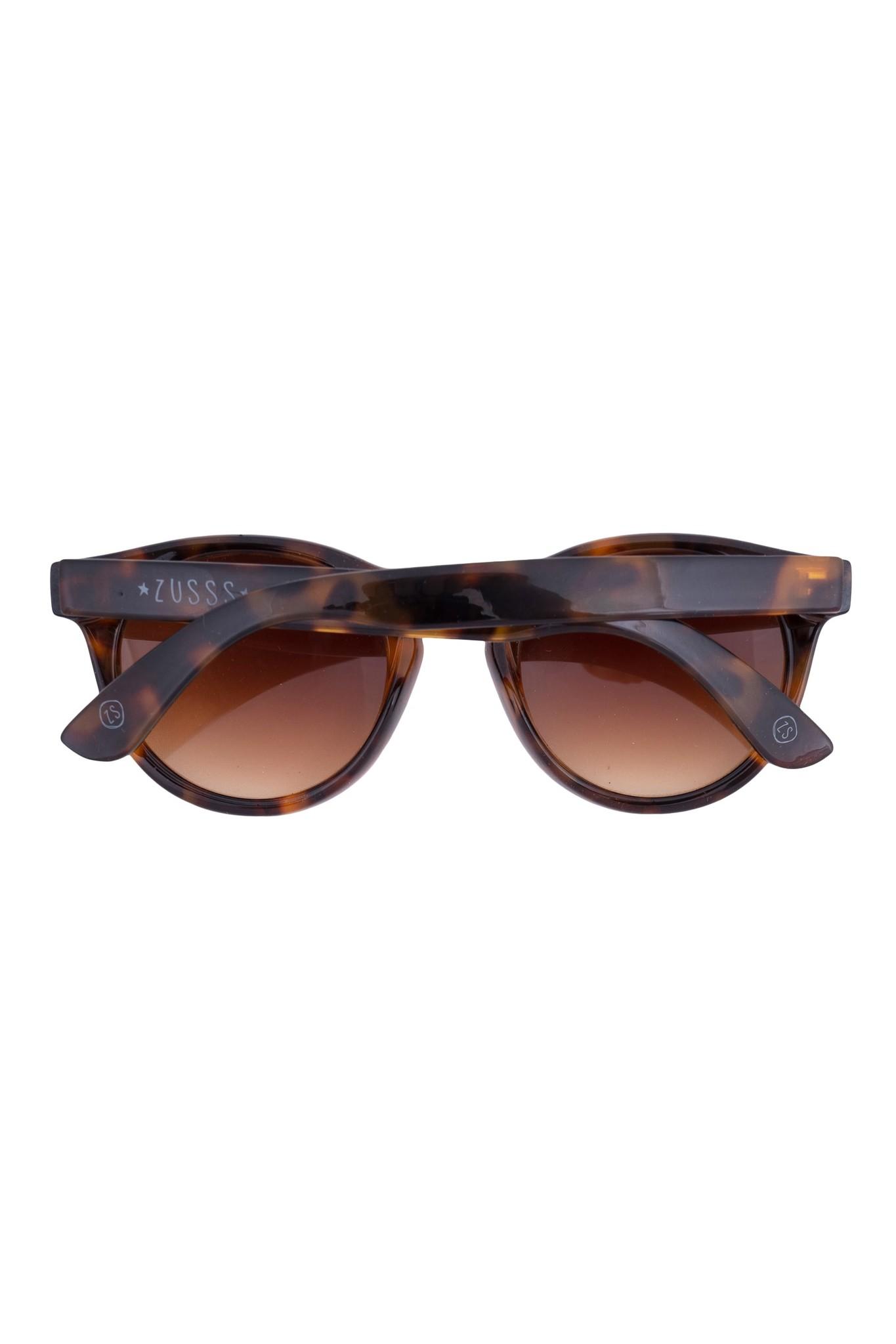 Zusss Sjieke zonnebril gevlekt (2)