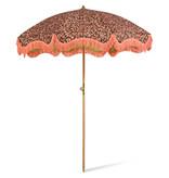 HKliving Parasol vintage - koraal