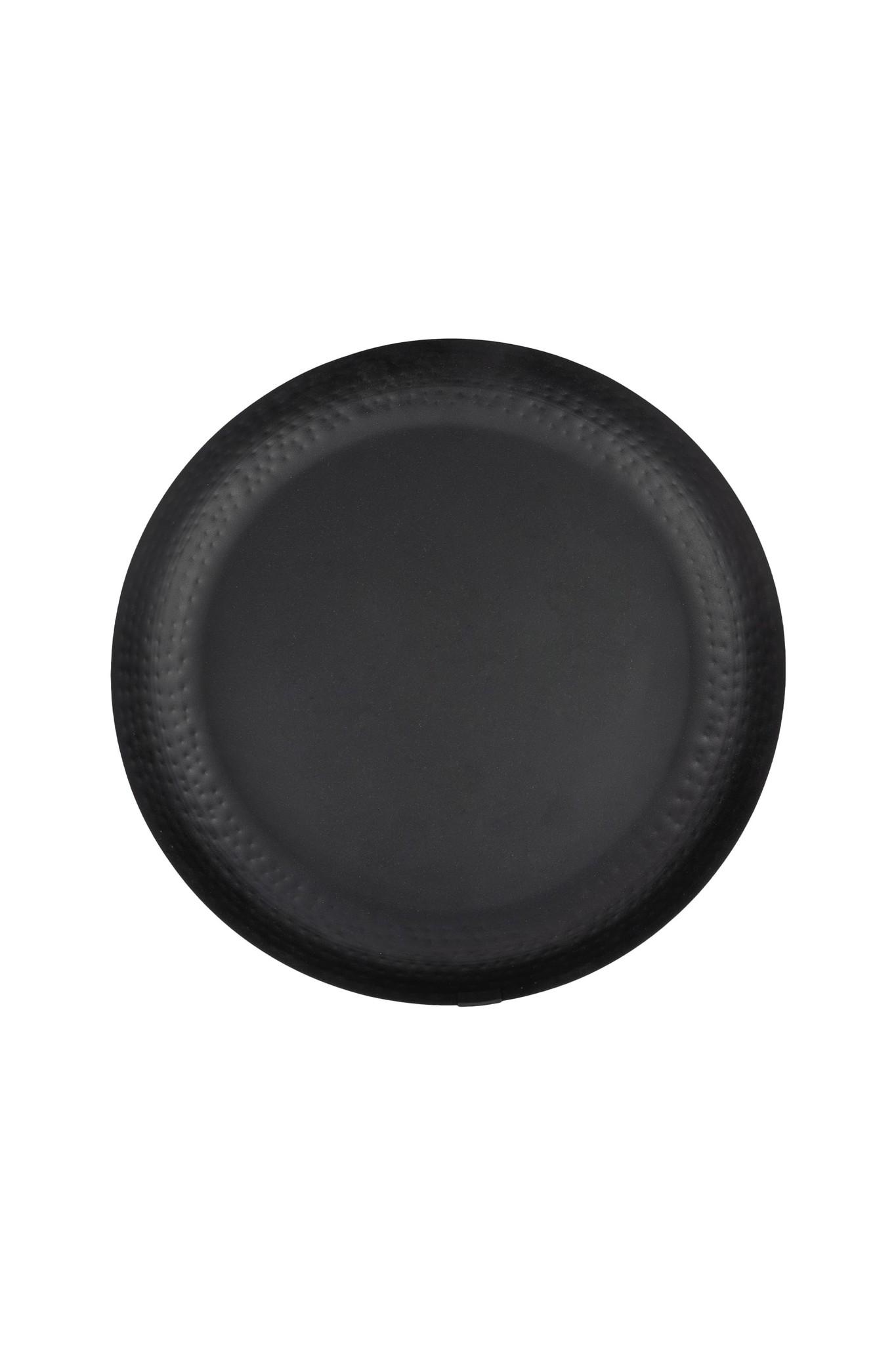 Zusss Stylingbord 30cm - zwart
