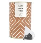 Zusss Thee in luxe koker earl grey - kaki