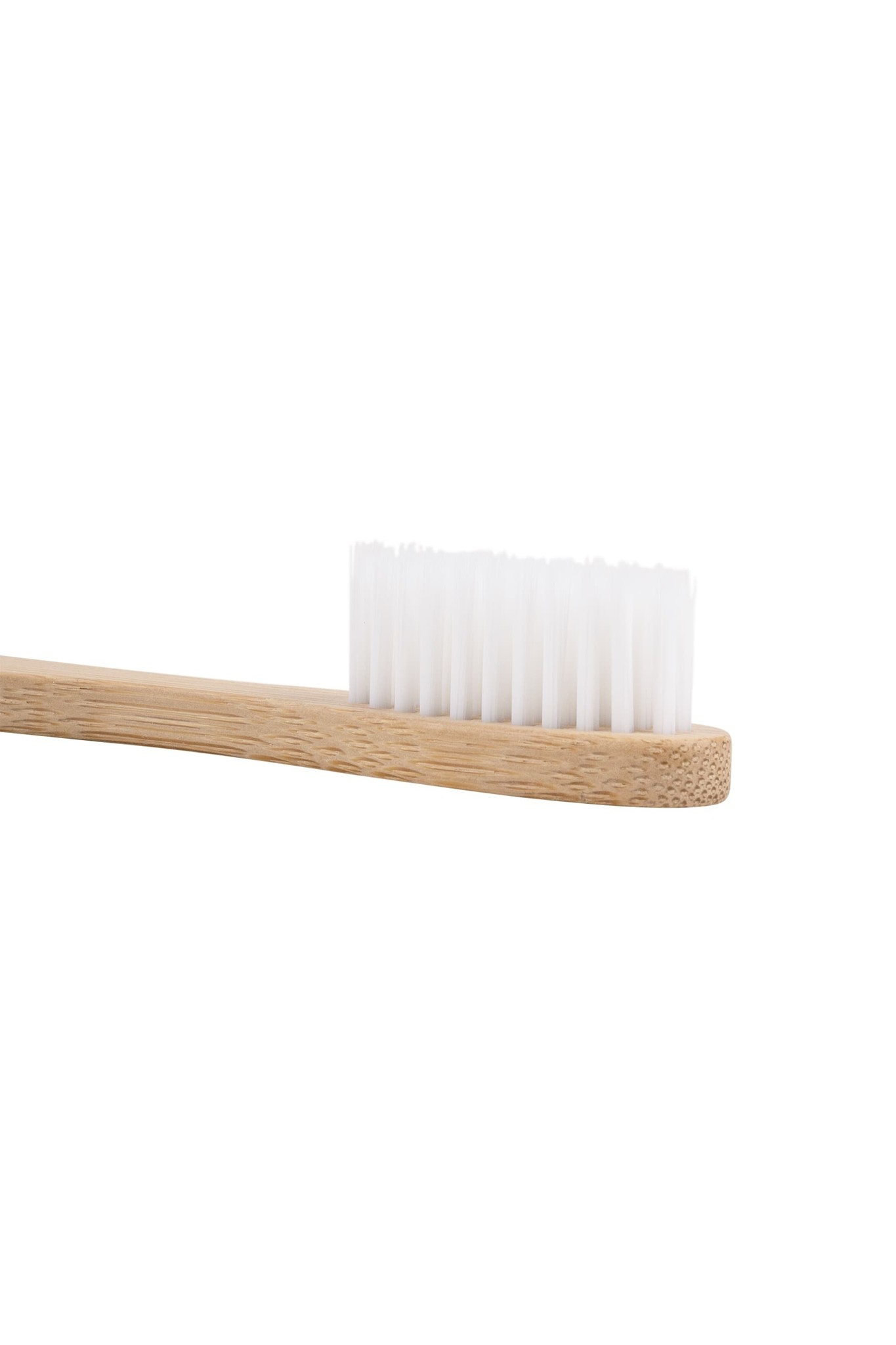 Zusss Houten tandenborstel - good day