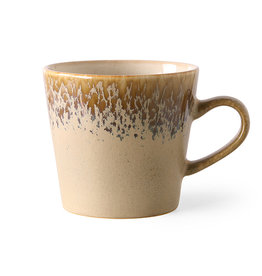 HKliving cappuccino mok BARK