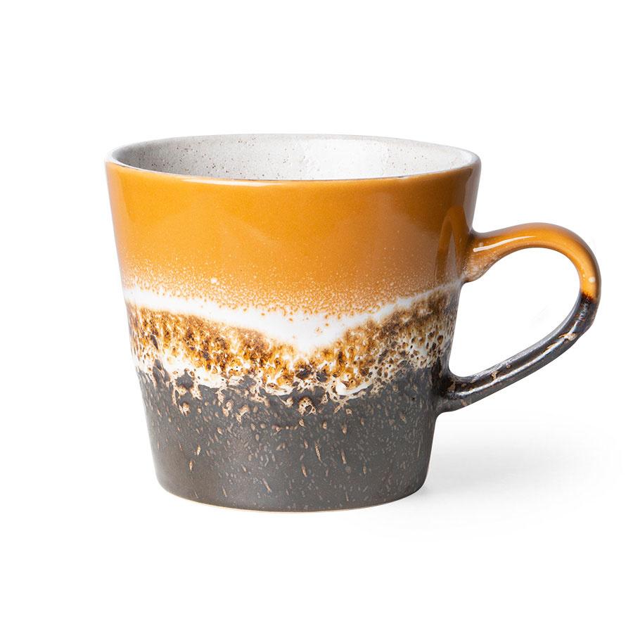 HKliving cappuccino mok FIRE
