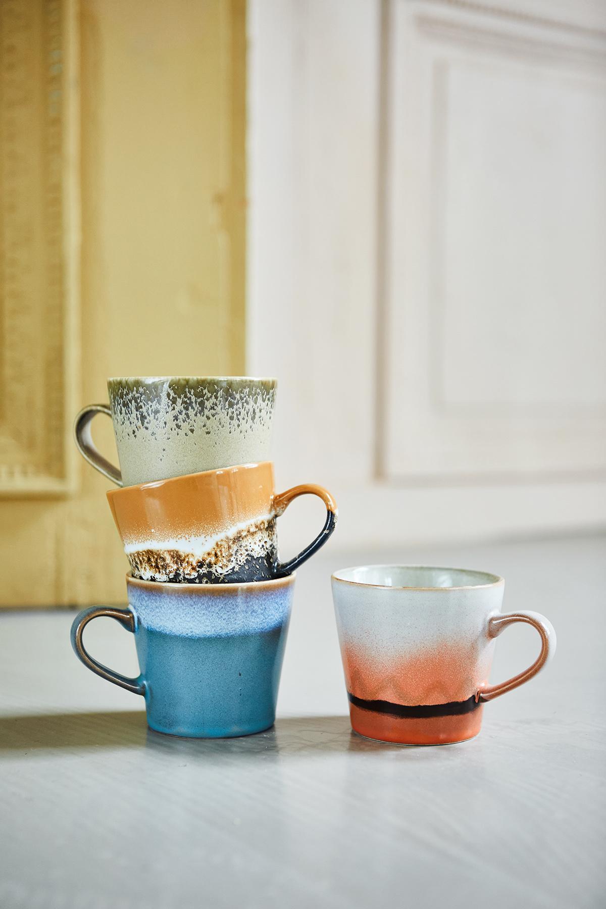 HKliving cappuccino mok MARS