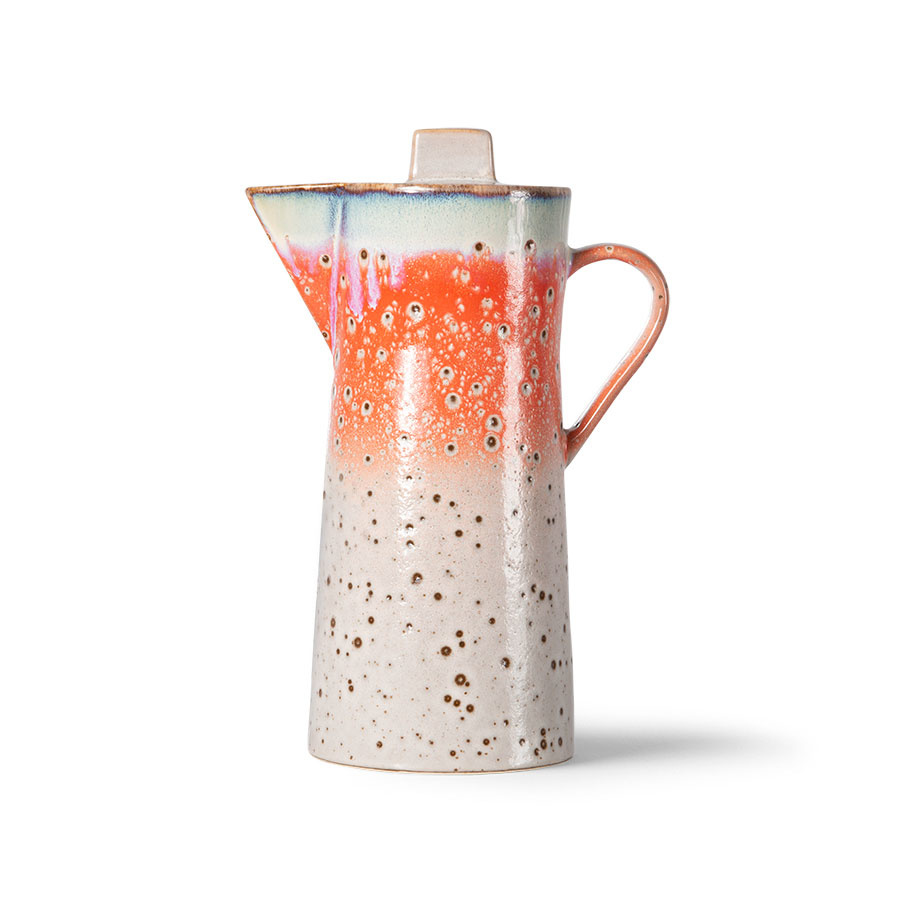 HKliving koffiepot ASTEROIDS