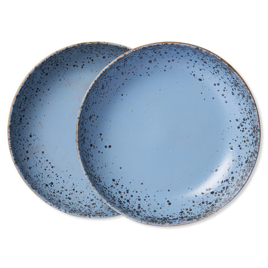 HKliving Salade bowl PEAT