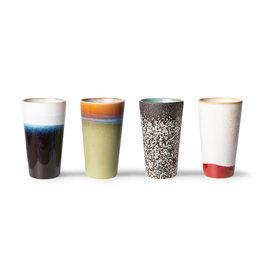 HKliving mokken latte set / 4 (2)