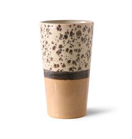 HKliving Latte mok - TROPICAL