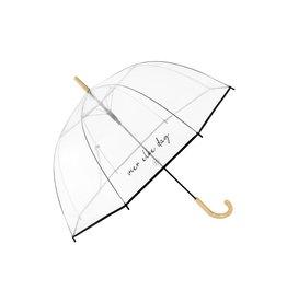 Zusss paraplu lang - vier elke dag
