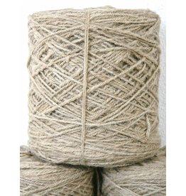 Extra grote bol touw naturel
