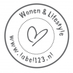 Label123.nl - de webwinkel voor Wonen & Lifestyle