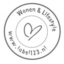 Label123.nl - de webwinkel voor Wonen & Lifestyle