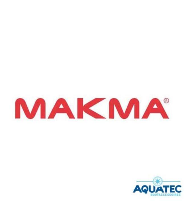 Makma Makma sticker + type (set van 2)