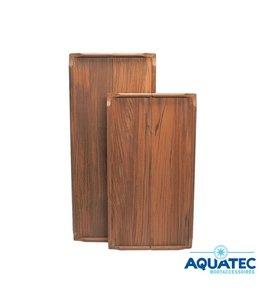 ARC Klapbaar tafelblad 64x70 cm