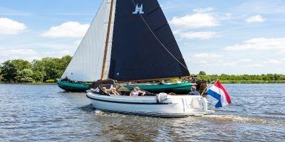 Winterklaar maken van uw boot; de eerste stap!