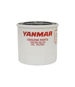 Yanmar Yanmar oliefilter - type 129150-35170