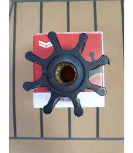 Yanmar Yanmar impellerkit - type 120672-42650