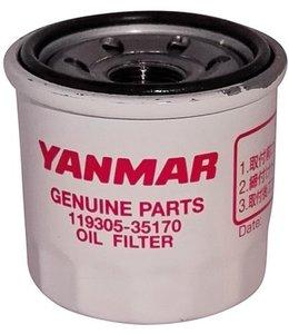 Yanmar Yanmar oliefilter - type 119305-35170