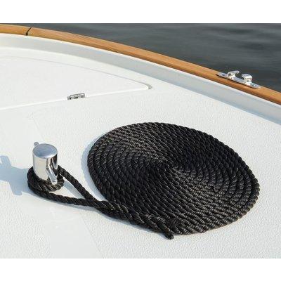 Touwwerk boot