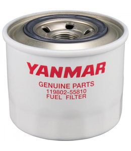 Yanmar Yanmar brandstoffilter - type 119802-55810