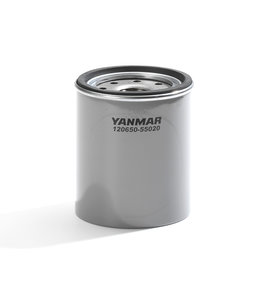 Yanmar Yanmar brandstoffilter - type 120650-55020