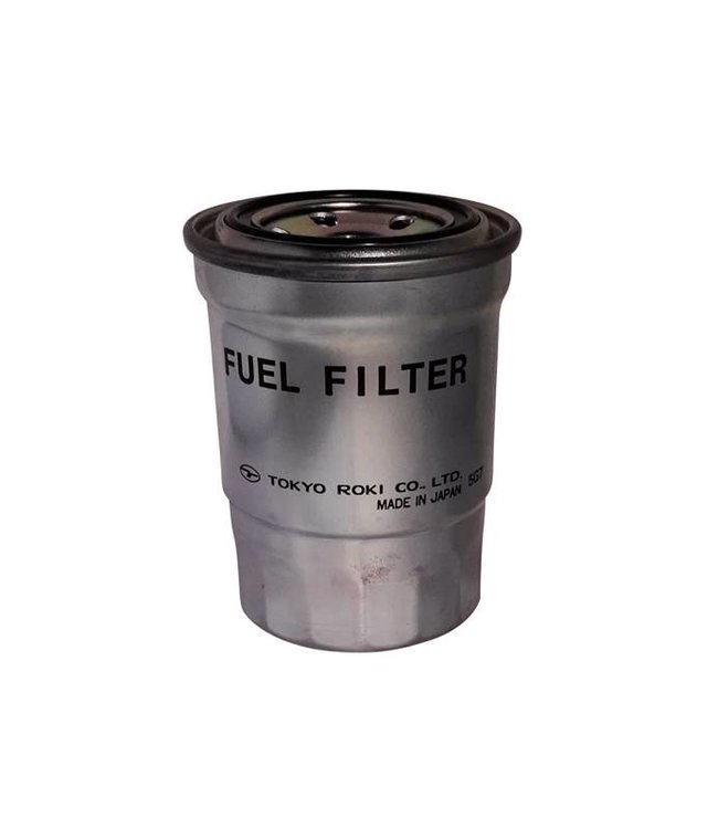 Yanmar Yanmar brandstoffilter - type 129574-55711