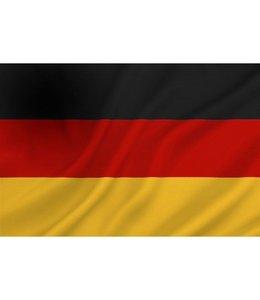 Talamex Vlag Duitsland