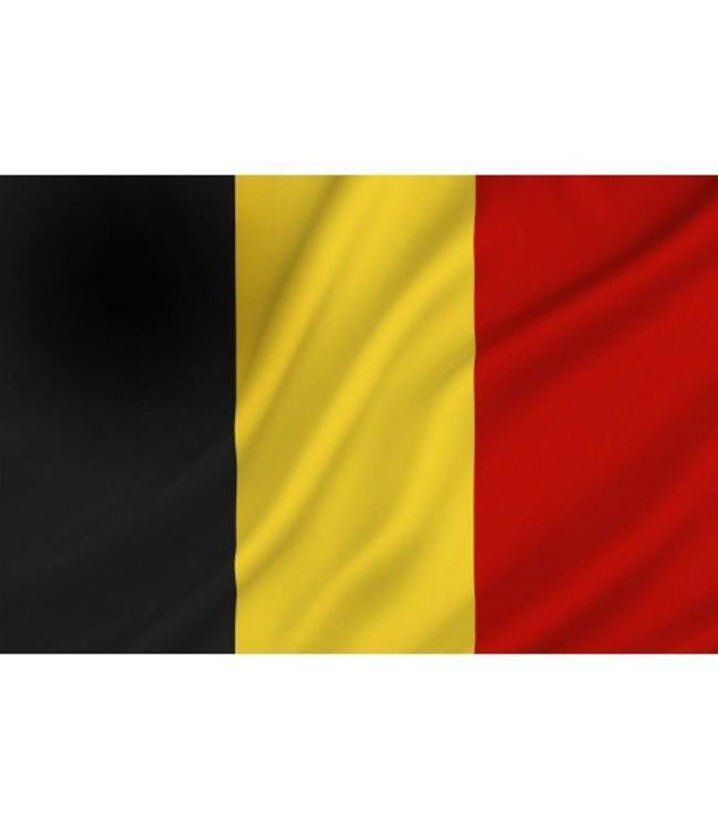 Talamex Belgische vlag │ 70x100
